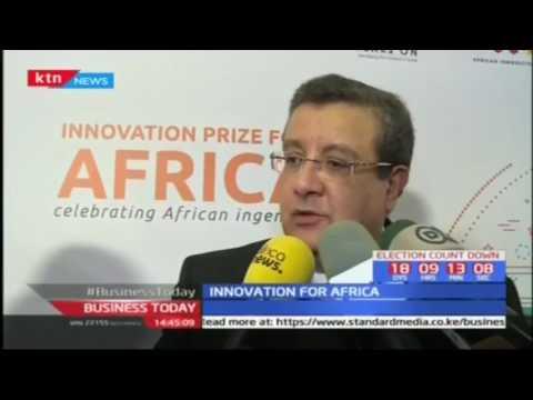 Innovation for Africa : m