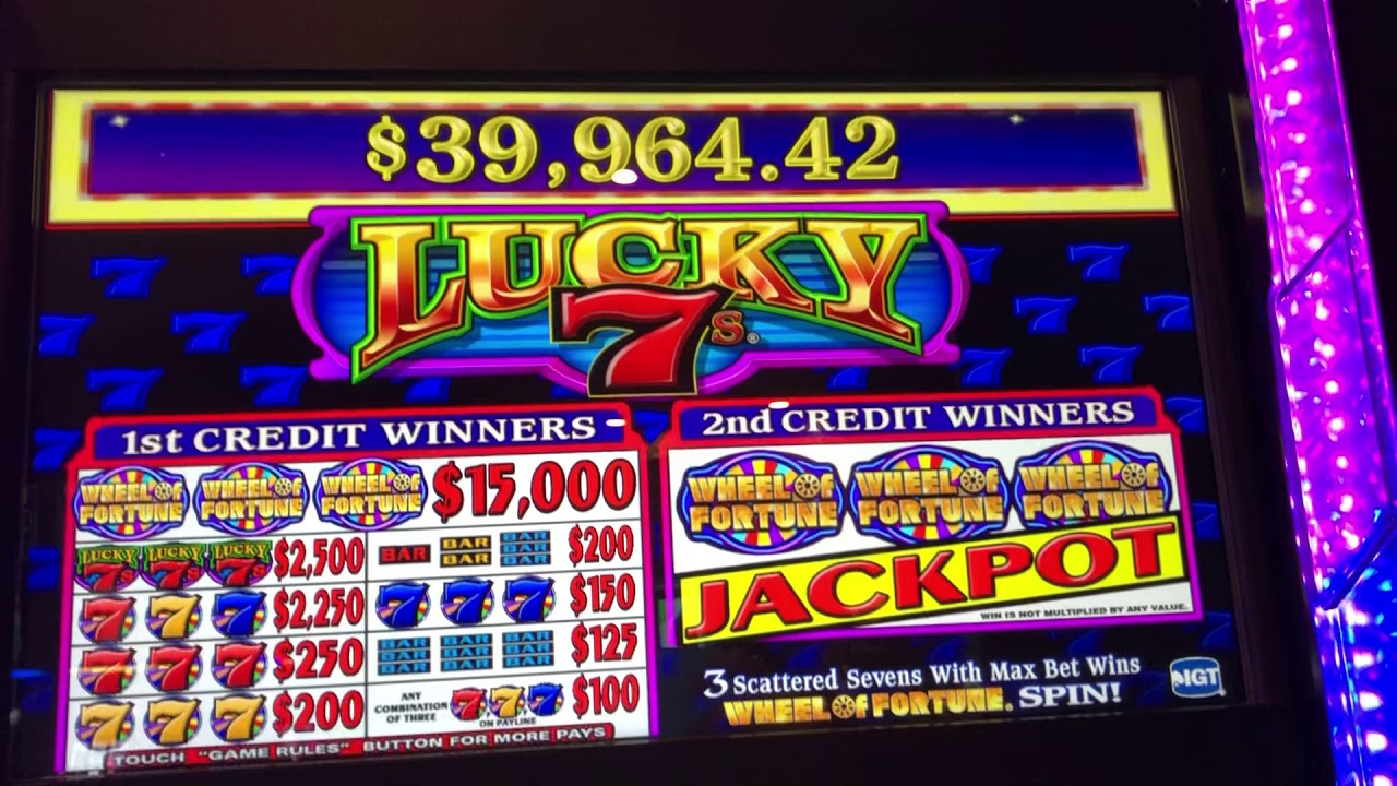 Lucky Dollar Casino