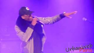 Download Dadju – Déjà Trouvé lors Voltage Live au Cabaret Sauvage du 19 décembre 2017 MP3 song and Music Video