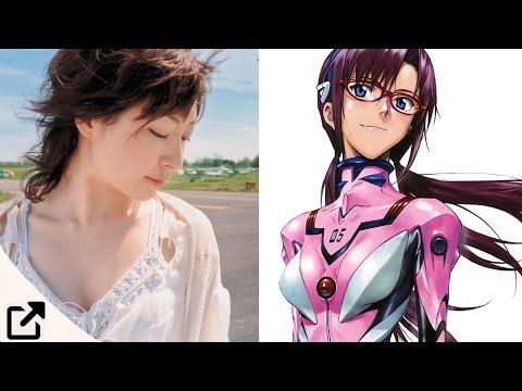 Top 10 Maaya Sakamoto Voice Acting Roles Seiyuu
