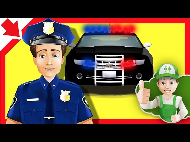 Mobil polisi Kartun Kartun Mobil polisi bahasa indonesia Kartun indonesia Mobil polisi Mainan anak