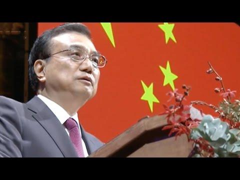 Premier Li calls on Chinese in Australia to help ties
