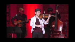 中西俊博 サンドビック株式会社50周年記念コンサート 講演とコンサート...