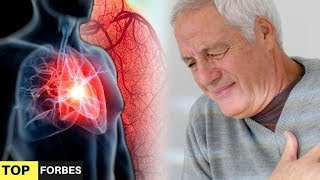 Heart Disease - 13 Facts You Didn