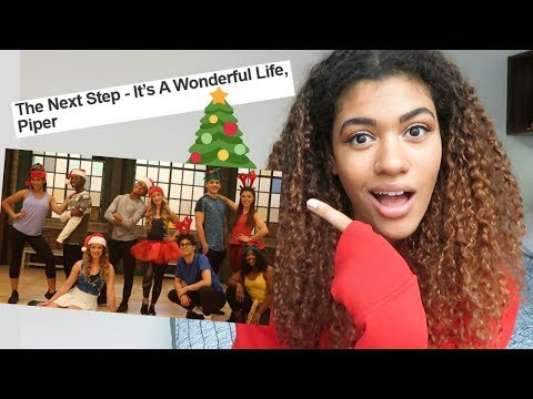 THE NEXT STEP CHRISTMAS SPECIAL (MY PREDICTIONS) 🎄