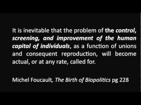 Introduction to Biopolitics