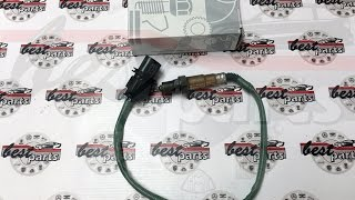 A0035427018 Датчик кислородный (лямбда зонд) Mercedes GLA X156 / ML W164 / GL X164 / E W212 / S W221(, 2016-04-08T13:31:37.000Z)