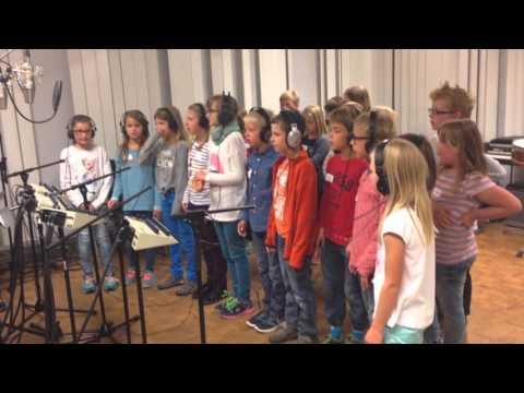 10 Jahre Musikalische Grundschule - 'Making of' von