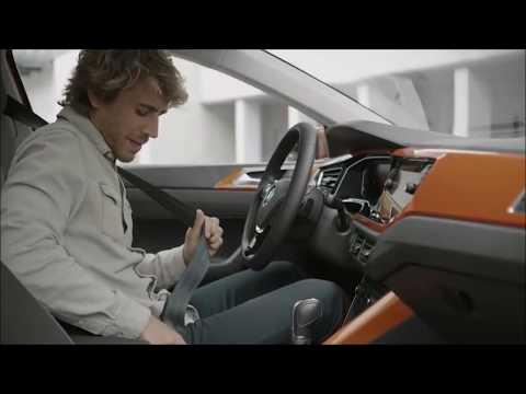 Новый Volkswagen Polo 2017