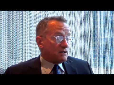 FULL INTERVIEW: Howard Marks of Oaktree Capital Management, L.P.