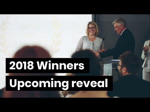 Canada's Top Recruiters Of 2018