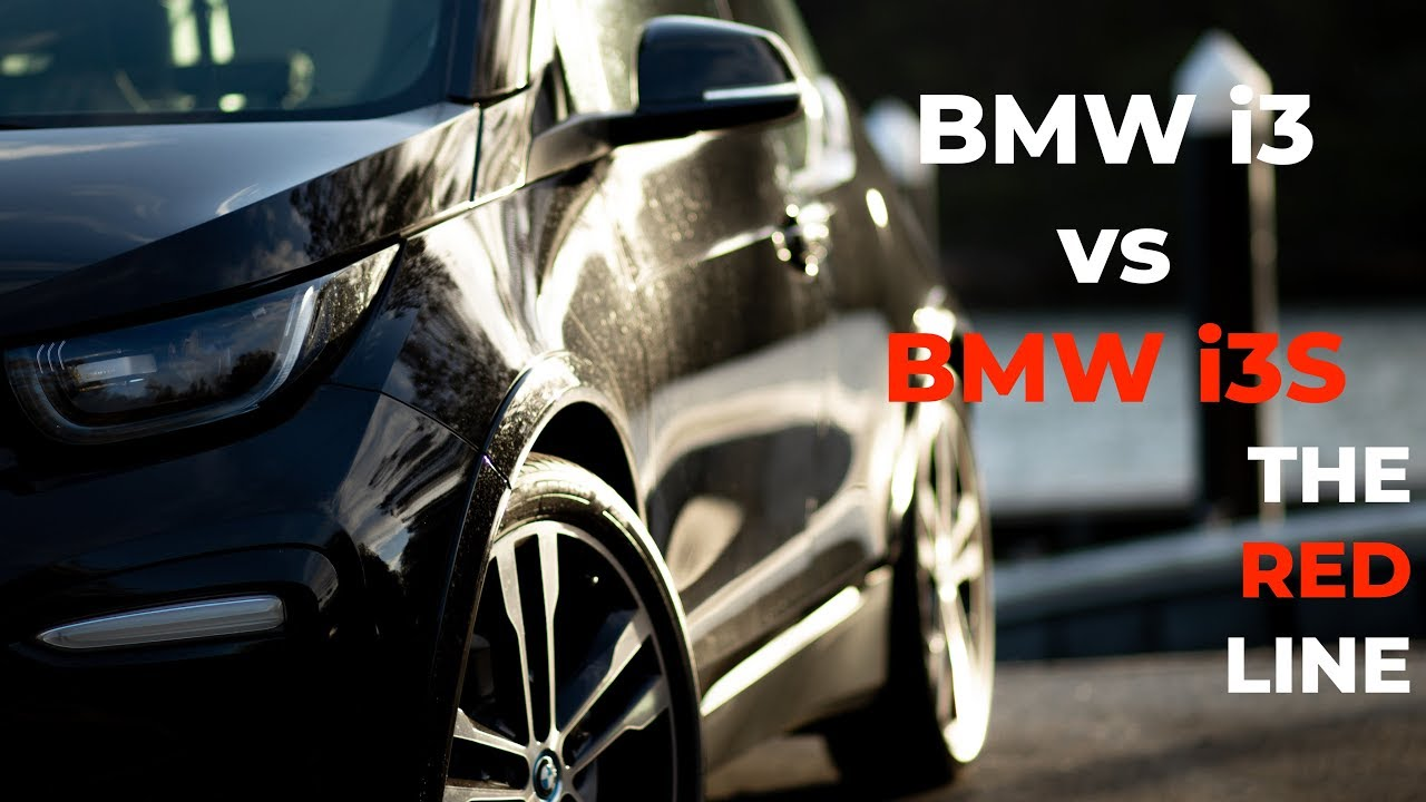 BMW i3 vs i3S Review