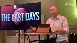 The Last Days - Part 4