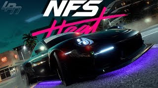 Quer durch die Nacht! - NEED FOR SPEED HEAT Part 22 | Lets Play NFS Heat