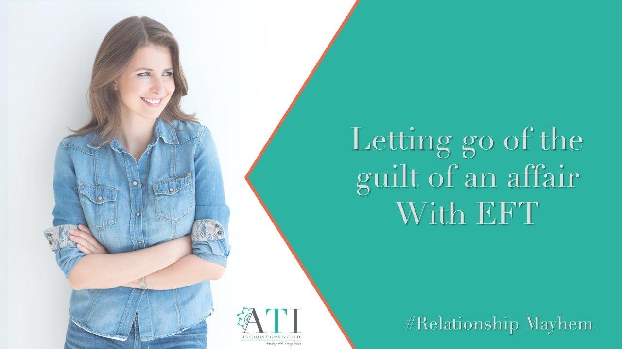 overcoming an affair