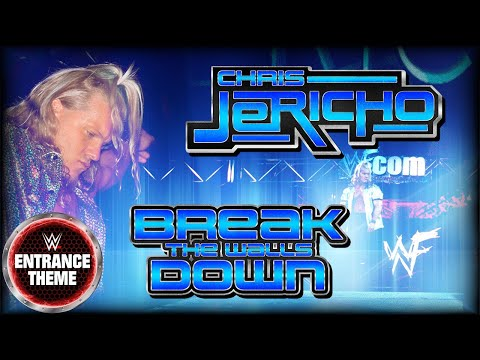 Chris Jericho 1999 v1 -