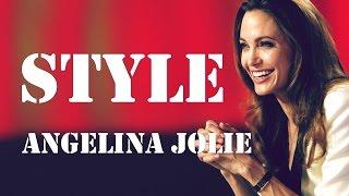 Angelina Jolie Style Angelina Jolie Fashion Cool Styles Looks