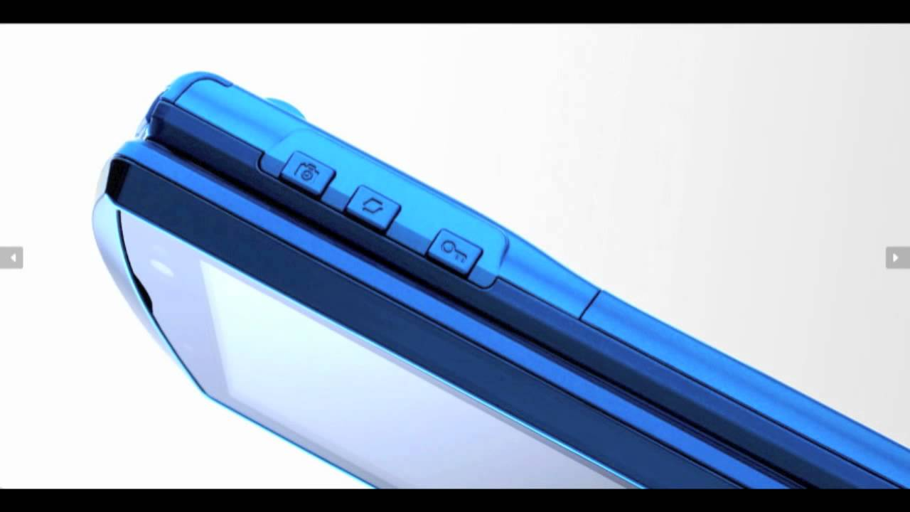 Mobile Phones Japan: NTT DoCoMo