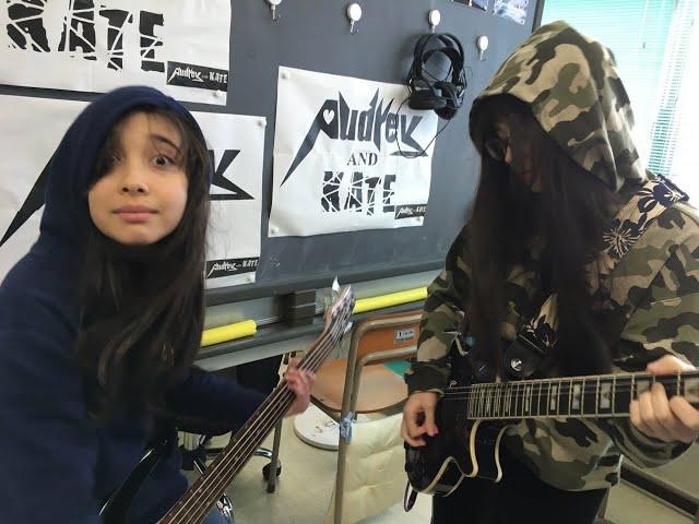 #Rocksmith Stream with Fan Choice Pantera + more!