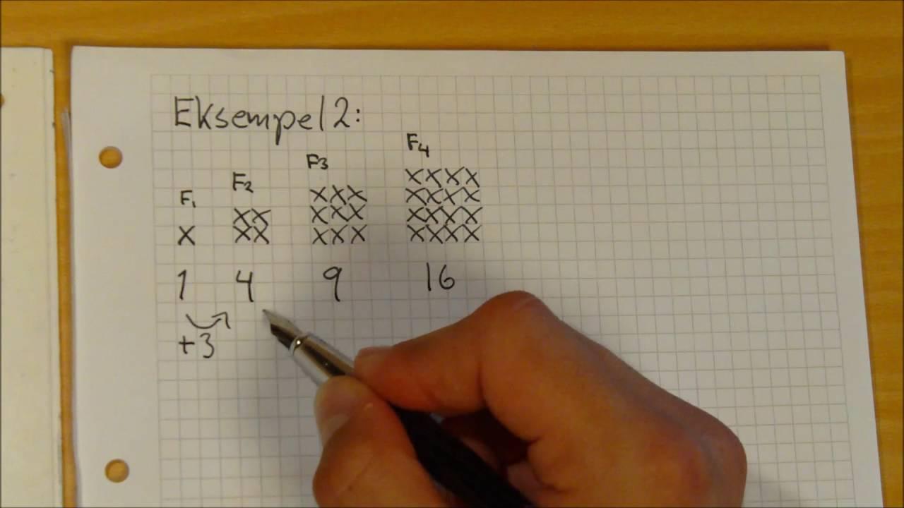 Tall 6 (tallmønster)