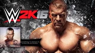 "WWE 2K16 Official Soundtrack - ""Something To Believe In"" by Fashawn (with download Link)"