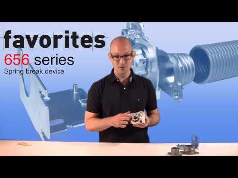 FlexiForce Favorites: 656S spring break device - now patented!