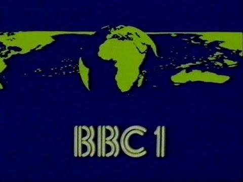 Harty - BBC1 - 21st December 1983
