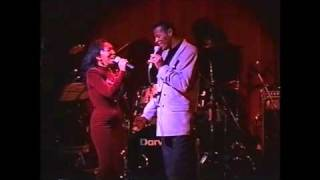 Brenda Lee Eager @ El Rey with Ali (1999)