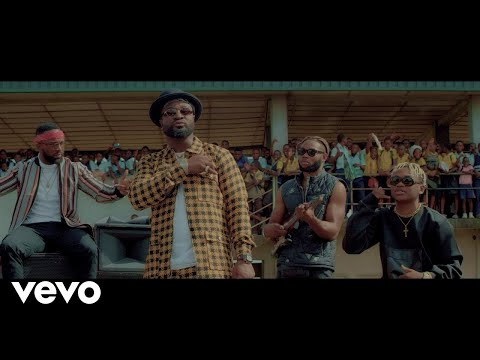 Harrysong releases new song video feturing. Iyanya, Dice Ailes – Selense II