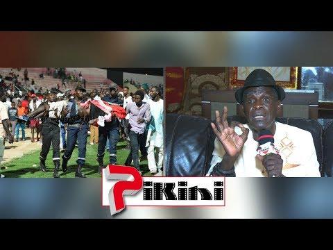 """JARAAF YOUSSOU NDOYE :"""" Les fétiches de Mbour sont à l'origine du drame de Demba Diop"""""""