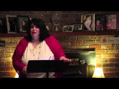 Freedom From Barrenness! Barbara Mitchell