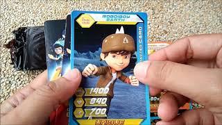Unboxing Choki Choki Box Galaxy Wars  AR Yeay!!!!!! Part (2)