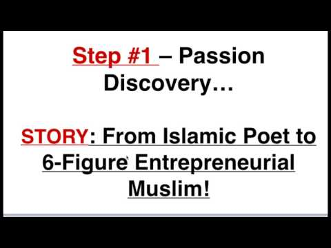 [5 Steps] Start a Muslim Business with FB Marketing!