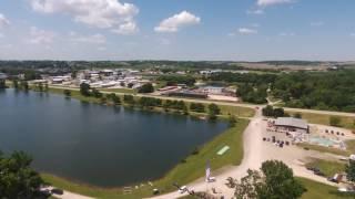 Jellystone Park, Monticello, Iowa