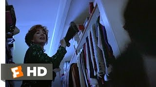 Patriot Games (7/9) Movie Clip   Night Vision (1992) Hd