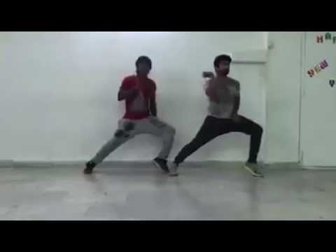 Dhee jodi sekhar master dance in home unseen video