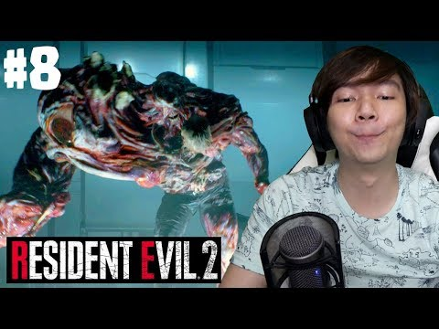download Ketemu Boss Ini Lagi - Resident Evil 2 Indonesia - Claire Part 8