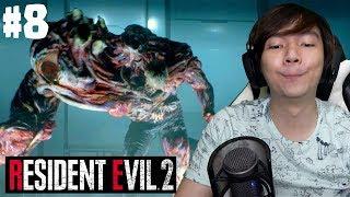 Ketemu Boss Ini Lagi - Resident Evil 2 Indonesia - Claire Part 8