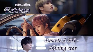 Double S 301 - Shining Star