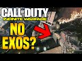INFINITE WARFARE NO EXO SUITS/ NO BOOST JUMPING CONFIRMED BY GAMESTOP EMPLOYEE! BOOTS ON GROUND COD?