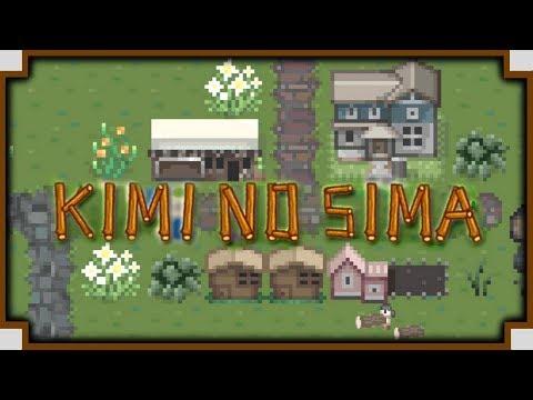 Kimi No Sima - (Pixel Village Builder) [Full Release]