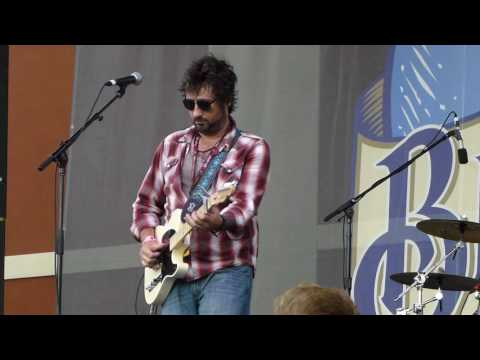 Anthony Rosano & The Conqueroos - Hard Lovin' Kind - 6/3/16 Western Maryland Festival