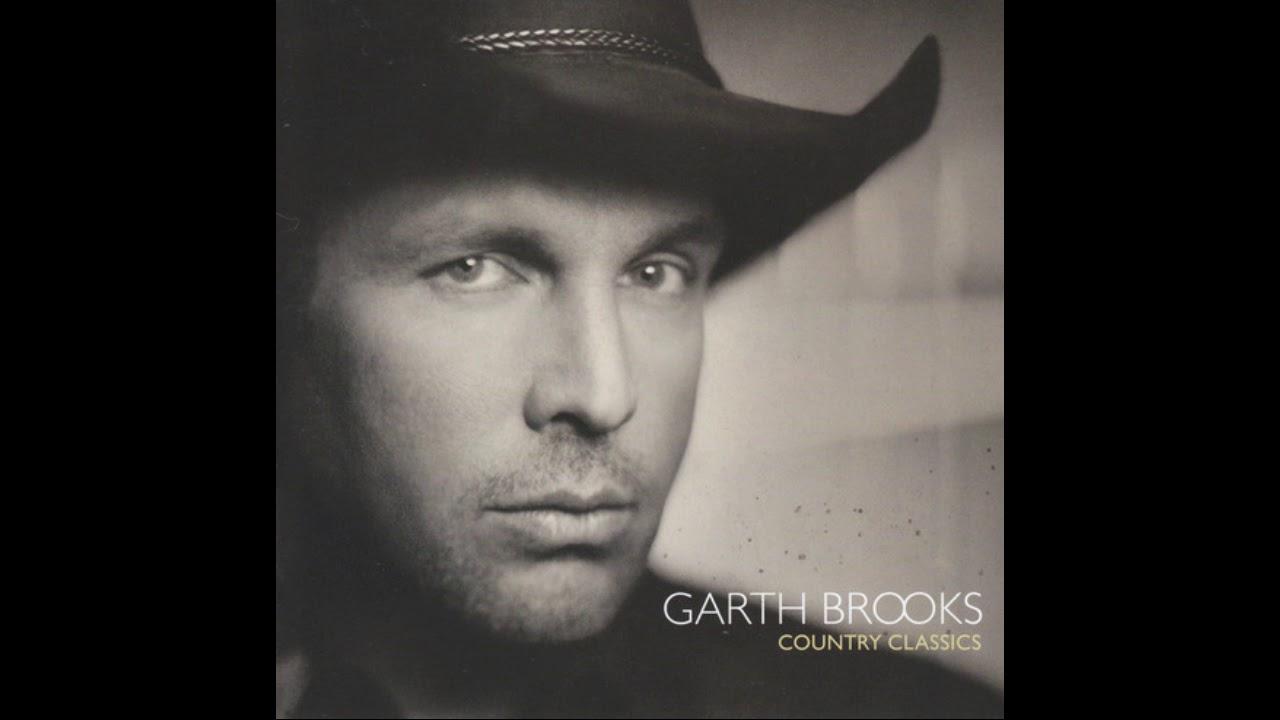 Lyrics to garth brooks shameless