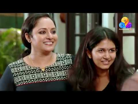 Flowers TV Uppum Mulakum Episode 824