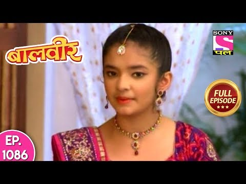 Baal Veer - Full Episode  1086 - 28th  August, 2018