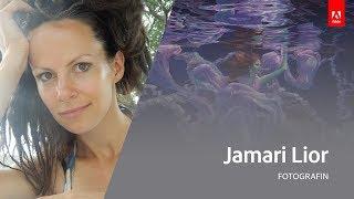 Fotografie mit Jamari Lior - Adobe Live 2/3 thumbnail