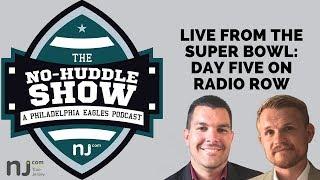 Super Bowl LII: Eagles vs. Patriots preview and predictions
