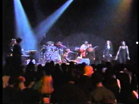 D'Angelo - Live In Washington 1996