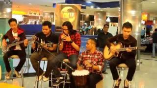 GIGI-I'tiraf acoustic (cover by S.TRU.G.LE )