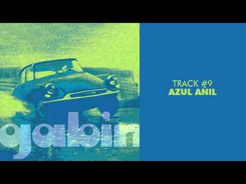 Клип Gabin - Azul Anil